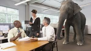 Use an Elephant to Improve Communication