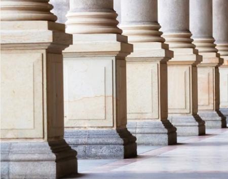five pillars of life